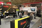 Kodak na targach Poligrafia: Mniejsze targi, większy biznes